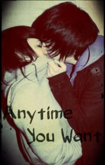 Anytime You Want (A My Chemical Romance FanFic)