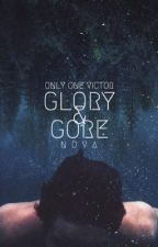 glory & gore - phan | ✓ by misheard_