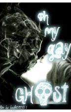 oh my Gay Ghost !!!! by keyth070391