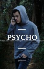 psycho | h.s. by galileaxxc