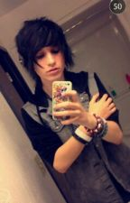 My Journey With You. (Johnnie Guilbert x Reader) by Person_31_2015