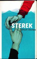 Sterek One-Shots by _SterekTrash_