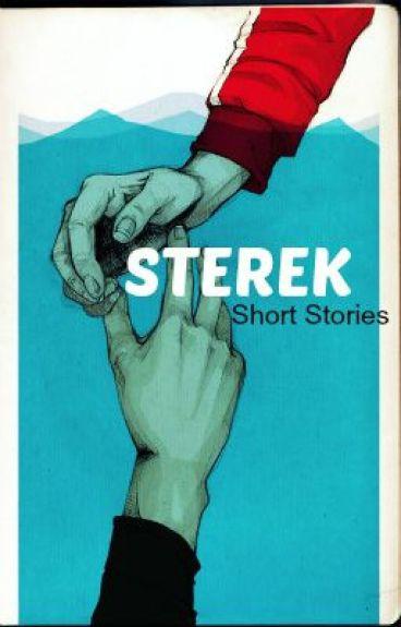 Sterek One-Shots