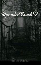 Querido Crush♡ by LouisReyDelB4rdo