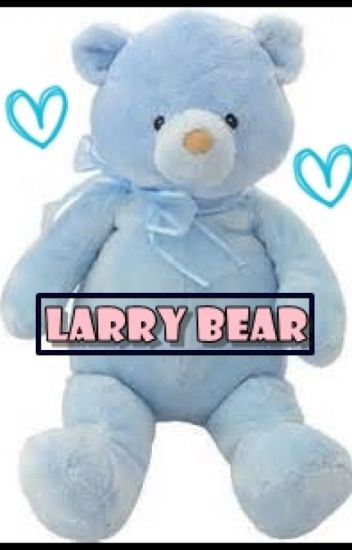 ♥ Larry Bear ♥