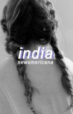 india by newxmericana
