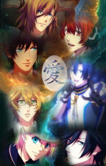 Saotome's  contact (Uta no Prince Sama x Reader)