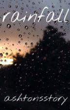 Rainfall by ashtonsstory