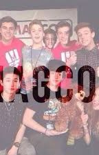 Sad Magcon Imagines by wishuponastar231