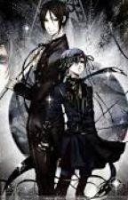 Lady Death (Black Butler x reader) by FrostBite1423