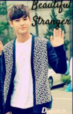 Beautiful Stranger (Seventeen Mingyu) by thebrownkpopper