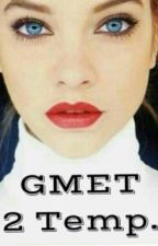GMET - second season by V_Belieber_