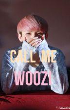 Call Me Woozi by myonlyfriendisanime
