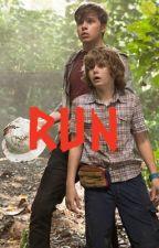 Run (Jurassic World/Nick Robinson Fan Fiction) by SupernaturallyDead