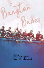 Bangtan Babes by dibidibidisiscat