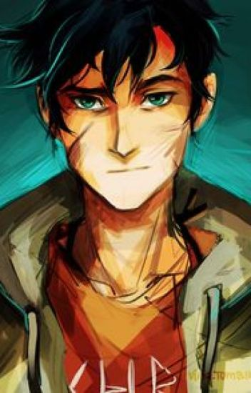 My Pearl {Percy Jackson x Reader}