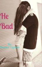 He Bad by simonaugliano