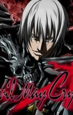 Devil may cry fanfic by Dante_Len_Roxas