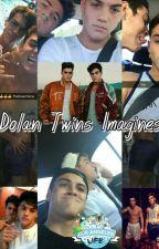 Dolan Twins Imagine ;) by emilyfigs