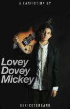 Lovey Dovey Mickey [Michael Adam Rickard] by bekicoterbang