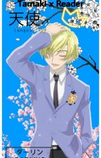 King of Ouran (Tamaki X Reader) by YukkiPhantomhive