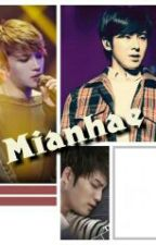 Mianhae by yunjaepoong