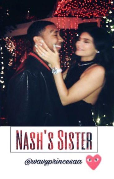 Nash's Sister >> j.g