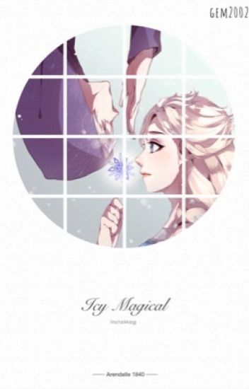 Icy Magical