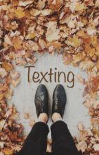 Texting {l.p + l.t} by burnoutslouis