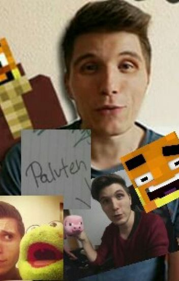 Patrick, Palle, Paluten oder doch Pdizzle?