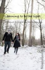 Learning to be the Light by Noelailenid