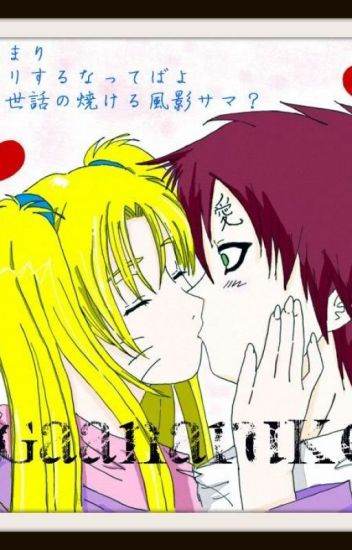 Fem Naruto Love Story!!