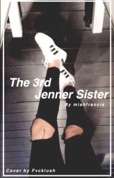 The 3rd Jenner sister