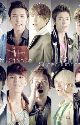 Super Junior 13 angel