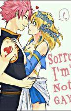 (NaLu fanfic) Xin lỗi, tớ không phải là gay (Lần này, đến lượt tớ bảo vệ cậu) by Brit_BIY_HDT