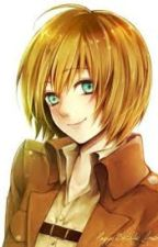 forever ; armin x reader [completed] by hiya-mac