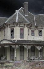 The Rental House by JohnRheyBarawidan
