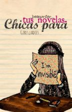 Chicas para tus Novelas. by _beawriter_