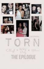 Torn - Katy Perry | The Epilogue by purpleenvy