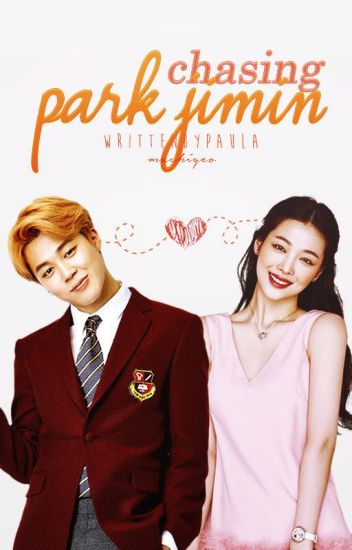 Chasing Park Jimin | Completed