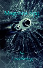 Magcons Spy by LizzieWriting