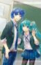 Our Love Story (Miku x Kaito) by zhalea
