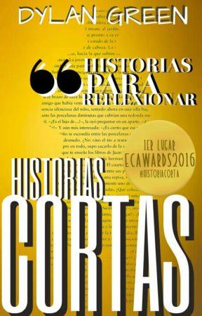 Historias Cortas #1 #WOWAwards by Lander_dl