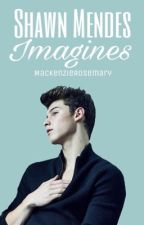 Shawn Mendes Imagines by MackenzieRosemary
