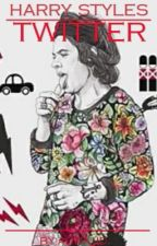 HARRY STYLES TWITTER ||H.S|| (IN REVISIONE) by queenofcupcake1