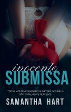 Inocente Submissa by Vanessalittleme