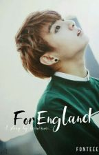 FOR ENG-LAND [BTS Islamic] by girl_fangirll