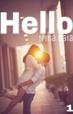 Hello(English) by diana13cristina