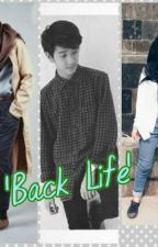 Back Life by anisawijayanto01