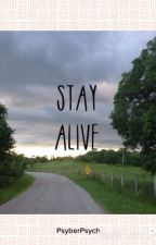 Stay Alive {Toy Soldiers} by PsyberPsych